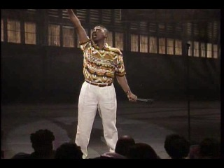 Def Comedy Jam: Martin Lawrence, Bernie Mac, Chris Tucker